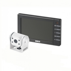 WAECO PerfectView RVS 555W